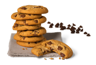Mrs. Fields Cookie Stack